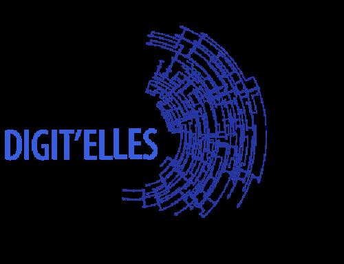 Retour sur notre Formation DIGIT'ELLES LE CANNET